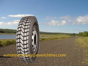 Wholesale bus tyre: Truck and Bus Radial Tyre, TBR Tires, Trailer Tyres,315/80R22.5,Famous Brand Tyre,Tubeless Tire,