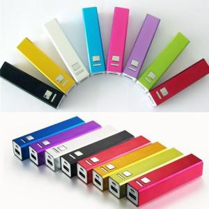 Wholesale Rechargeable Batteries: External-power-bank-universal-powerbank-mobile-power