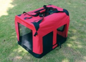 Wholesale carrier bags: Fortable PET Cage Cat Carrier Dog Bag Carriers