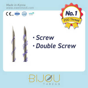 Wholesale screw: Lifting Thread Screw, Double Screw (PDO)