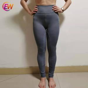 Wholesale clothes wholesale: 2019 Equestrian Clothing Wholesale Thick Silicone Full Seat Riding Jodhpur Tights