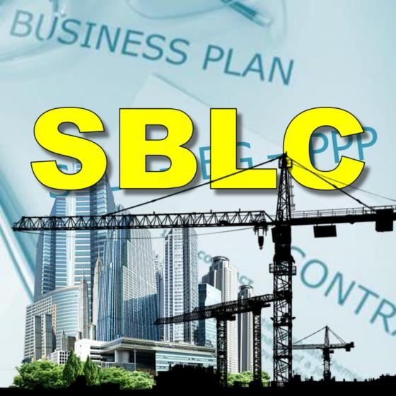 Sell Freshcut SBLC No Upfront Fee