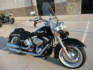 Wholesale motorcycles: Insurance Auction Harley Davidson Motorcycles