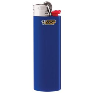 Wholesale Lighters & Smoking Accessories: BIC Lighter Maxi (J26) & BIC Lighter Mini (J25)