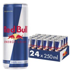 Wholesale energy drink 250ml: Red Bull 250ml Energy Drink (Austrian Origin)