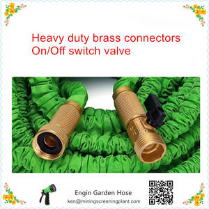 Wholesale Other Garden Supplies: UK Expandable Garden Hose-for 10 Consecutive Years No Customer Quality Complaints