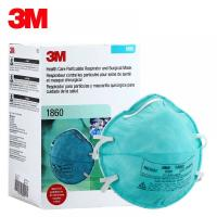 Sell 3M Surgical Face Masks 1860, N95 [20 pcs / box]