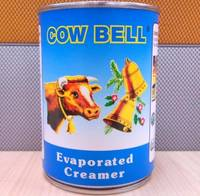 Sell Cow Bell Evaporated Creamer