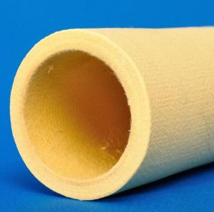 Wholesale punch: Heat Resistant Needle Punched Para Aramid Roller Sleeve for Aluminum Extrusion