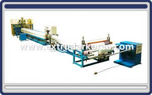 Wholesale ps foam sheet: PE Foam Sheet Extruder From Korea
