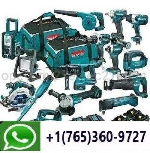 Wholesale tools: Hot Selling Makita 15-tool Cordless Brushless Drills Whats App Chat:+1(765)360-9727