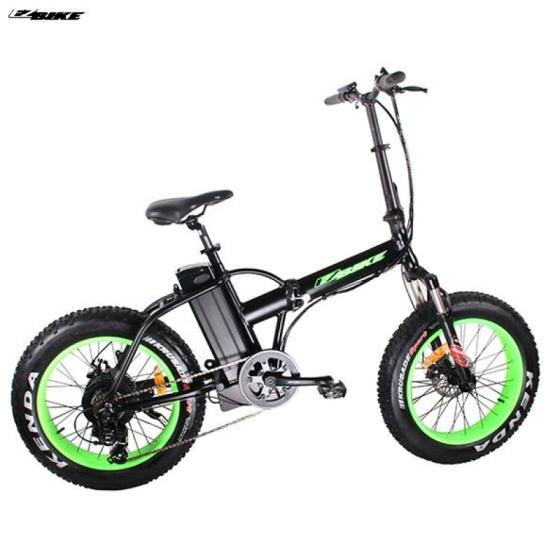 Sell  Electric Bike  TDM20