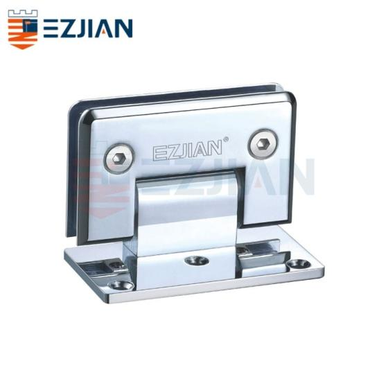 Sell Shower Hinge--Wall to glass 90 one way EJ-1002