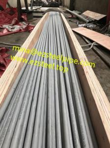 Wholesale stainless pipe: ASTM A213 TP304/316L Stainless Steel Seamless Pipe