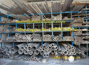 Wholesale steel rectangular pipe: Stainless 201 304 316 Round Rectangular Stainless Steel Pipe