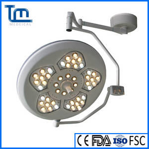Wholesale operating lamp: Medical Devices LED Surgical Operating Lamps