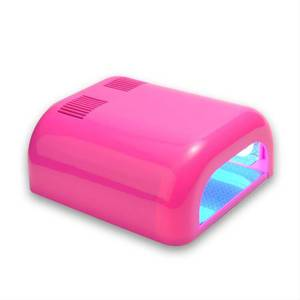 Wholesale Nail Dryer: Professional New Style 36W UV Nail Lamp with CE and RoHS Certification