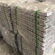 Wholesale aluminium ingot: Aluminium Alloy Ingot 99.8% Refined Aluminum Ingot