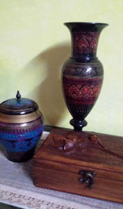 Wholesale decorating items: Handmade Wooden Home Decor Items