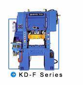 Wholesale thermal shock: KD-F Straight Side High Speed Precision Automatic Press