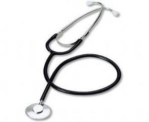 Wholesale Stethoscope: Single head Stethoscope