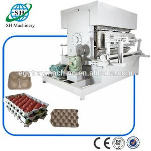 Wholesale egg carton machine: Automatic Egg Box Machine