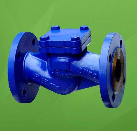Sell DIN lift check valve