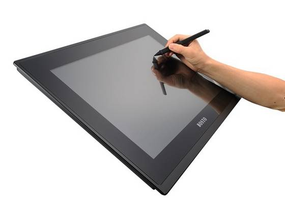 Sell Full HD IPS panel with battery-free pen/ have eraser fundtion VS Wacom