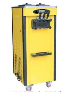 Wholesale soft ice cream machine: Vertical Soft Ice Cream Making Machine