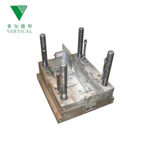 Wholesale pvc profile machine: 10 Years Skilled Experience for Custom Pen Injection Mould Parts