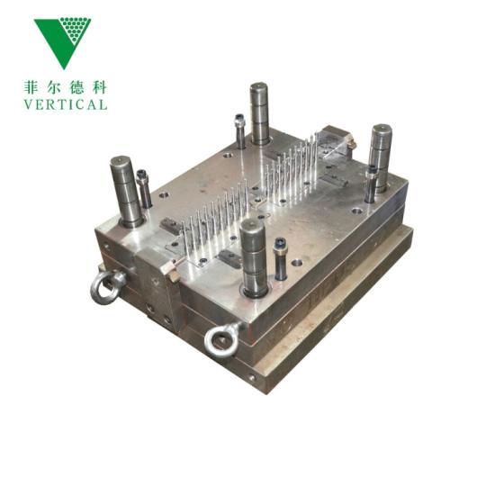 Professional in Making Standard Ballpoint Pen Plastic Pen Mould Parts Vertical Brand
