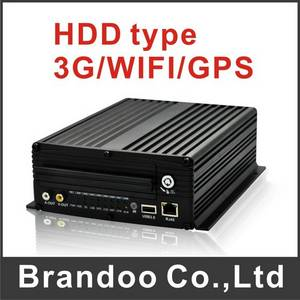 Wholesale tracking mobile dvr: Professional 3G Mobile DVR, Bus DVR, Taxi DVR,School Bus DVR, Tank DVR