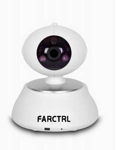 Wholesale defence development: Wifi Video Camera Alarm P2P Wireless Ptz IP Camera Digital Alarm Home Security System
