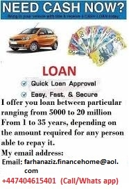 Emergency Loan Cash  for UAE Contact Us Now