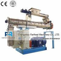 Sell CE Qualified Poultry Feed Pellet Mill Machine 2 Ton Per Hour