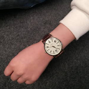 Wholesale Agency Services: Fashion Unisex Leisure Watch