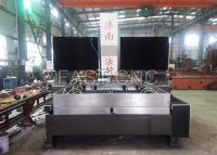 Sell CNC Double-Worktable Drilling Machine For Plates