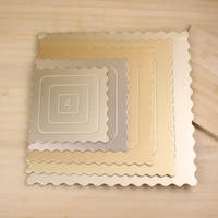 Wholesale Other Food Packaging: Manufacturer Gold Cake Boards Round Cake Boards