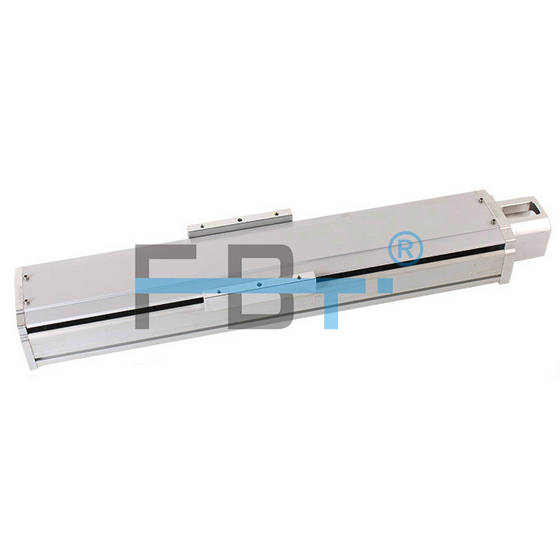Sell Chinese BER75S Ballscrew Driven Single Axis Robot Linear Module