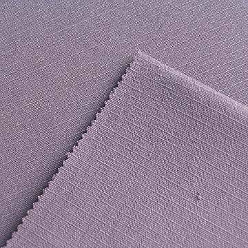 Sell polyester/cotton ribstop fabrics dyed fabrics