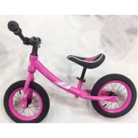 Sell Civa steel kids balance bike H01B-01B air wheels