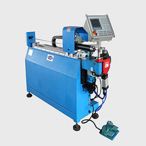 Wholesale cnc tube bender: FUNS CNC Tube Bender
