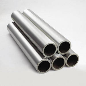 Wholesale titanium tube pipe: Seamless Titanium Tube/Pipe for Industry Use