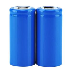 Wholesale rechargeable battery: Top Quality LIFEPO4 Cylindrical Rechargeable Lithium Battery IFR32650 3.2V/6AH