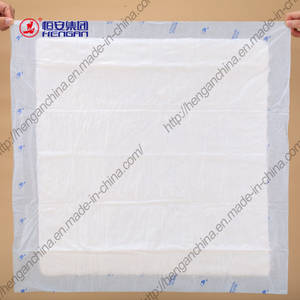 Wholesale underpads: Adult Underpads, Adult Sanitary Pad, Straight-shaped,