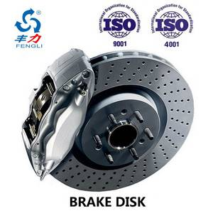 Wholesale disc brake: Custom Make Auto Brake Disc for All Kind of Automible