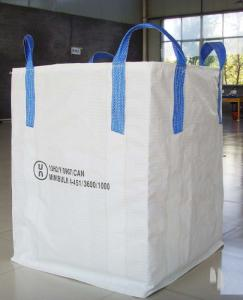 Wholesale coating filler: Bulk Bag (FIBC)