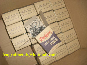 Wholesale bwg20: Power Brand Panel Pins