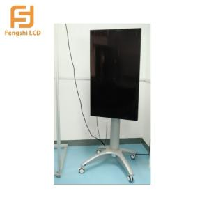 Wholesale high brightness: Fengshi 2019 New 55 Inch 2000 Nits Outdoor High Brightness LCD Display with Super Slim Bezel