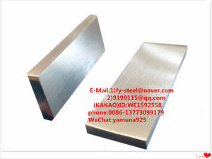 Wholesale sus631: Stainless Steel Flat  Bar